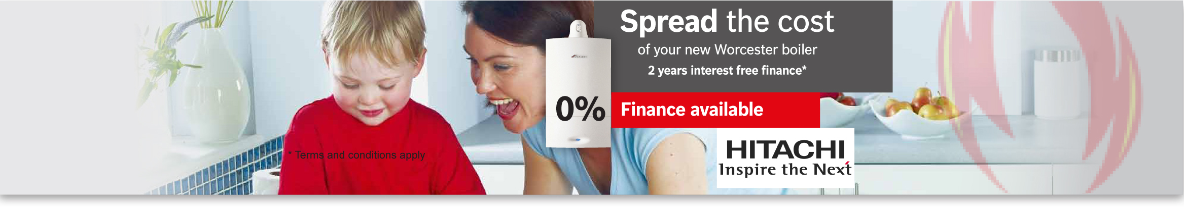 Boiler Finance Nottingham