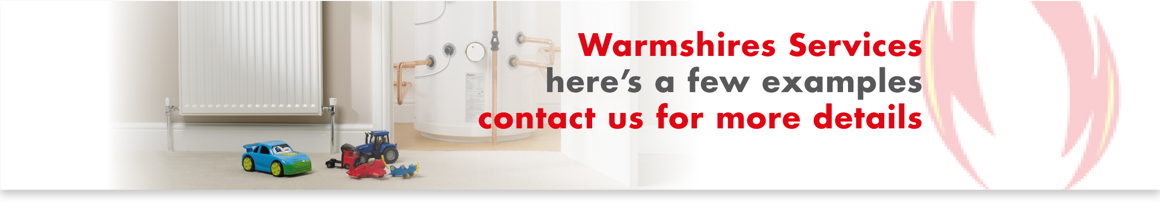Services Warmshires Ltd Nottingham